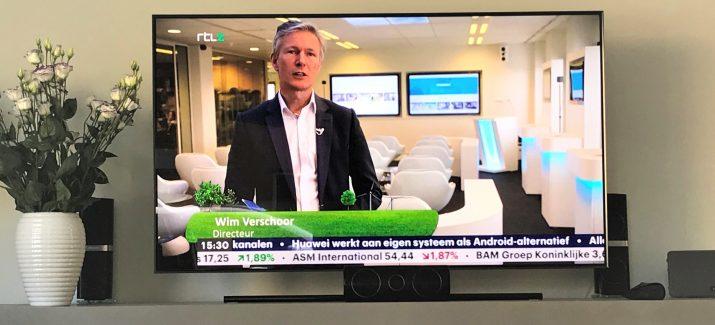 RTL Z Uitzending over Duurzame inzetbaarheid