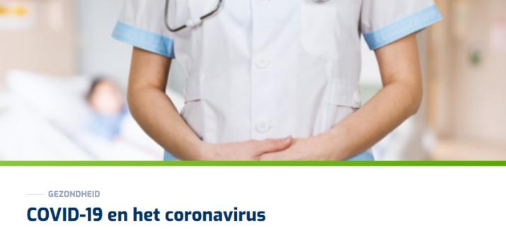 Coronavirus dwingt organisaties digitaal te zijn
